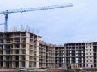 Ход строительства дома Литер 4 в ЖК Самолет 2 - фото 4, Апрель 2021