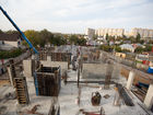 Жилой дом Кислород - ход строительства, фото 91, Октябрь 2020