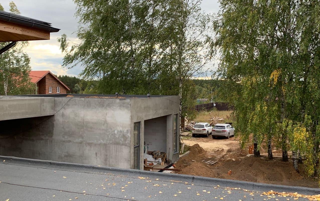 Консультация эксперта: как построить баню или гараж и не нарушить закон