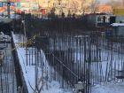 ЖК Космолет - ход строительства, фото 9, Декабрь 2020
