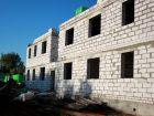 Ход строительства дома №14 в ЖК Каменки - фото 17, Сентябрь 2014