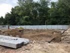 ЖК Гармония - ход строительства, фото 116, Август 2018