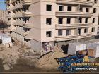 Ход строительства дома Литер 1 в ЖК Звезда Столицы - фото 100, Ноябрь 2018