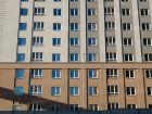 Ход строительства дома 60/2 в ЖК Москва Град - фото 3, Ноябрь 2018