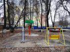 ЖК На Ошарской - ход строительства, фото 10, Ноябрь 2017