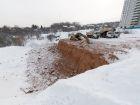 Ход строительства дома № 8-1 в ЖК КМ Тимирязевский - фото 5, Март 2021