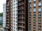 ЖК Каскад на Ленина - ход строительства, фото 253, Июль 2020