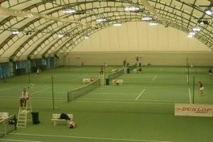 Школа большого тенниса наулице Федоссенко - фото 1
