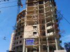 ЖК Юбилейный - ход строительства, фото 176, Ноябрь 2018