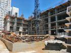 ЖК Левенцовский - ход строительства, фото 71, Июнь 2019