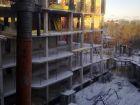 ЖК Бояр Палас - ход строительства, фото 21, Ноябрь 2011