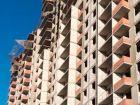 Ход строительства дома № 1 корпус 1 в ЖК Жюль Верн - фото 92, Февраль 2016