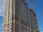 ЖК Zапад (Запад) - ход строительства, фото 5, Май 2020