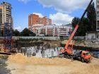ЖД Камертон - ход строительства, фото 8, Июнь 2020
