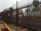 ЖК Дом на Гребешке - ход строительства, фото 80, Сентябрь 2018