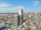 ЖК Онегин - ход строительства, фото 21, Май 2021
