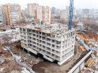 ЖК Азбука - ход строительства, фото 25, Март 2021