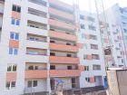 Ход строительства дома № 67 в ЖК Рубин - фото 58, Июнь 2015