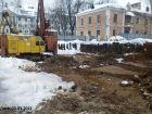 ЖК Аристократ - ход строительства, фото 38, Март 2021