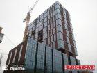 ЖК Бристоль - ход строительства, фото 26, Январь 2020