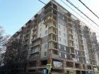 ЖК Нахичевань - ход строительства, фото 37, Апрель 2018