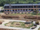 Ход строительства дома № 11 в ЖК Новая Кузнечиха - фото 5, Июль 2021