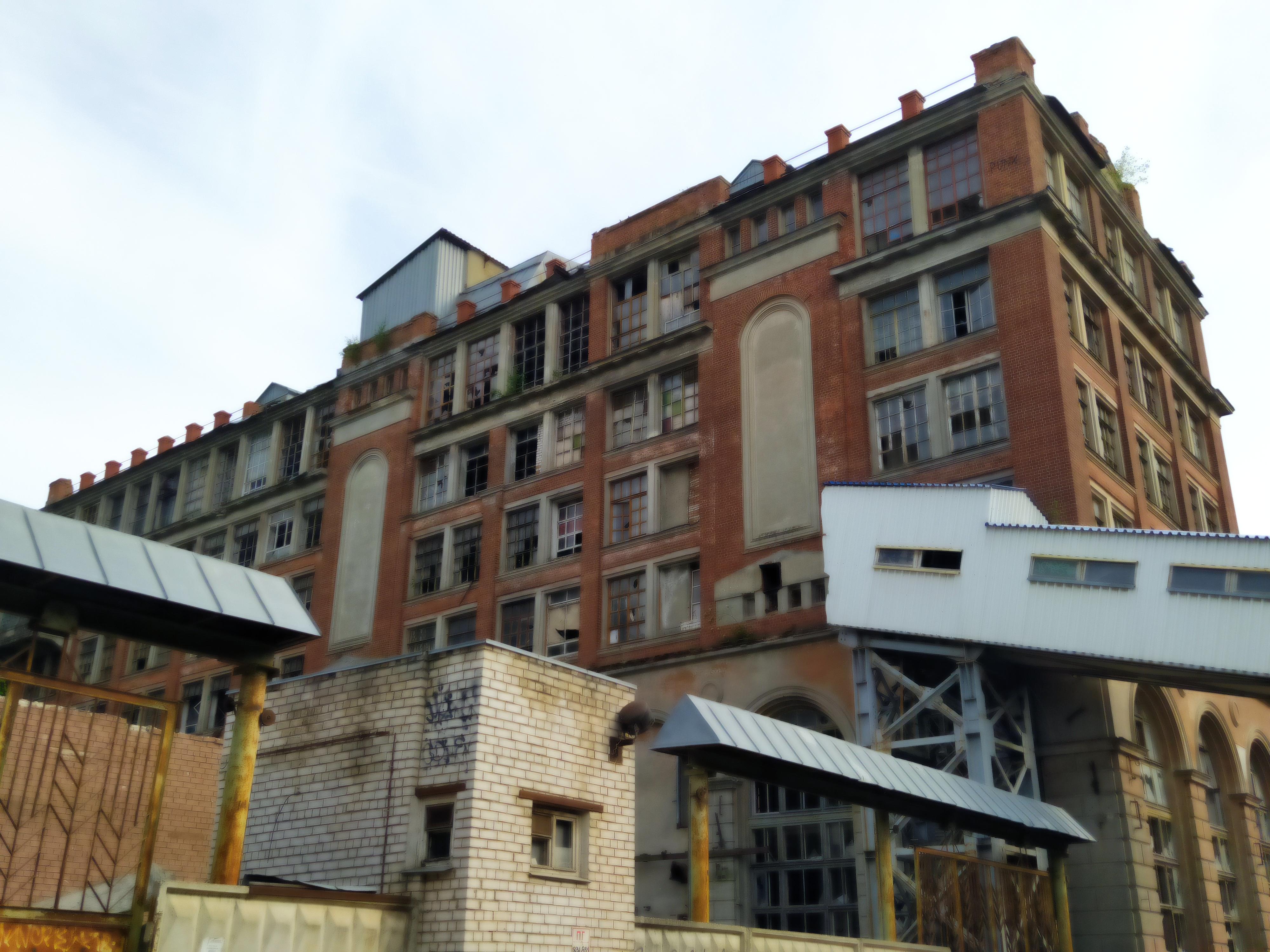 Башенный тип застройки выбрали для ЖК «Мукомольный» в Нижнем Новгороде - фото 1