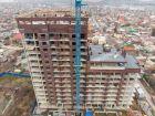 ЖК Царское село - ход строительства, фото 4, Февраль 2021