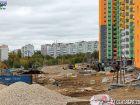 Ход строительства дома № 8 в ЖК Красная поляна - фото 70, Октябрь 2016
