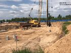 Ход строительства дома № 42 в ЖК Торпедо - фото 12, Июнь 2021