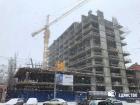 ЖК Бристоль - ход строительства, фото 194, Декабрь 2017