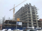 ЖК Бристоль - ход строительства, фото 162, Январь 2018