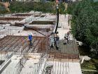 Апарт-Отель Гордеевка - ход строительства, фото 81, Июнь 2020