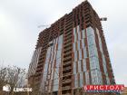 ЖК Бристоль - ход строительства, фото 87, Февраль 2019