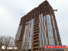 ЖК Бристоль - ход строительства, фото 119, Январь 2019