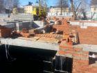 ЖК Волжский-Берег - ход строительства, фото 38, Февраль 2018
