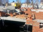 ЖК Волжский-Берег - ход строительства, фото 40, Февраль 2018