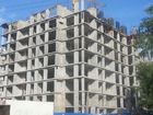 Жилой дом Приокский - ход строительства, фото 32, Июль 2014