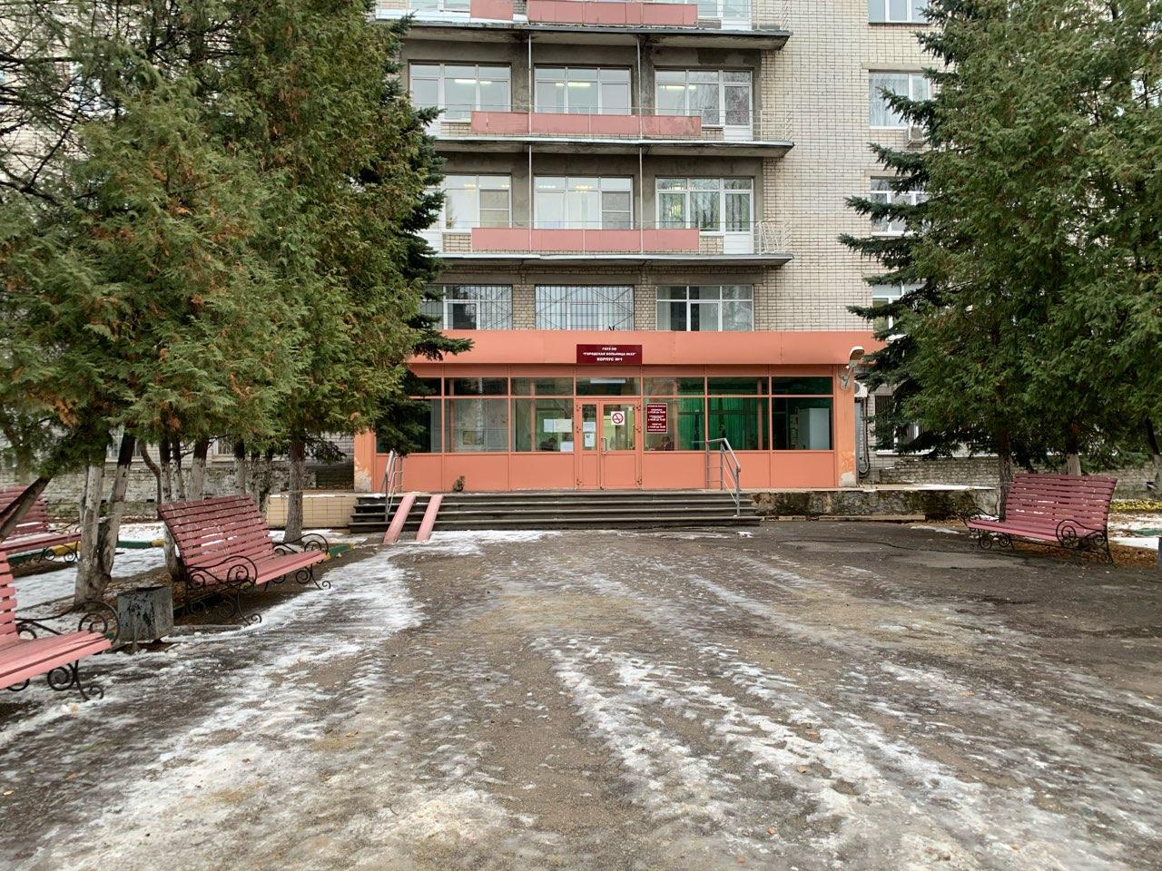 7,8 тысяч коек развернули в Нижегородской области для борьбы с COVID в 2020 году - фото 1