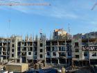 ЖК Симфония Нижнего - ход строительства, фото 139, Апрель 2019