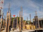 Жилой дом Кислород - ход строительства, фото 116, Июль 2020