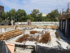 ЖК Лайнер на Барминской - ход строительства, фото 14, Август 2020