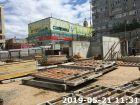 ЖК Волна - ход строительства, фото 116, Май 2019