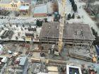 Ход строительства дома № 1 в ЖК Встреча - фото 70, Декабрь 2018