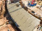 Ход строительства дома № 5 в ЖК Ватсон - фото 26, Май 2021