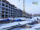 ЖК Зеленый берег Life - ход строительства, фото 74, Март 2018