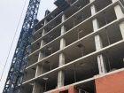 ЖК Штахановского - ход строительства, фото 33, Март 2020