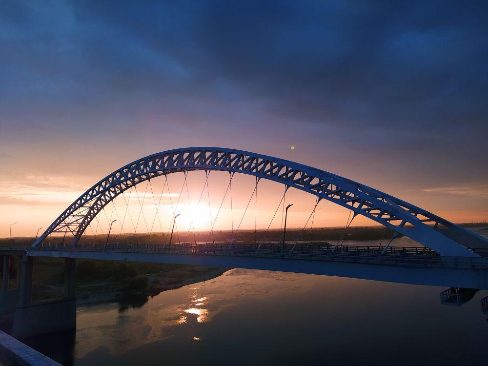 Ремонт Борского моста в Нижнем Новгороде начнется во второй половине сентября - фото 1