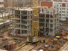 Ход строительства дома № 1 в ЖК Город чемпионов - фото 84, Ноябрь 2014