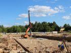 Ход строительства дома № 2 в ЖК Мончегория - фото 15, Июль 2017